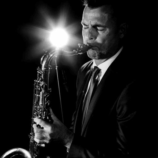 Bruiloft Dj & Saxofonist