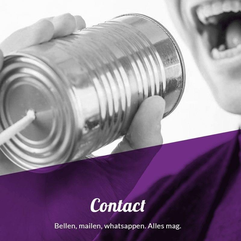contact Dj Bruiloft